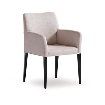 Picture of MERCI DINING ARM CHAIR