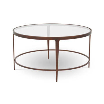 Picture of ROUNDABOUT COCKTAIL TABLE