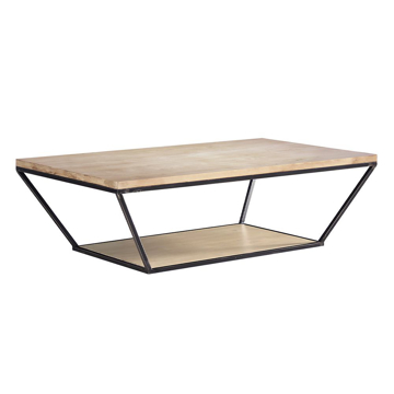 Picture of BLAIR RECTANGLE COFFEE TABLE