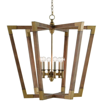 Picture of BASTIAN CHANDELIER