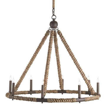 Picture of BOWLINE CHANDELIER