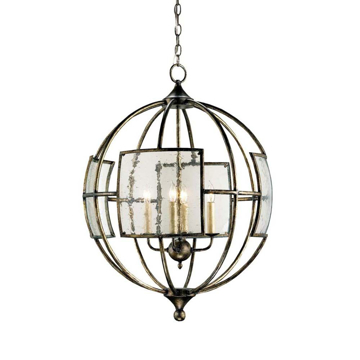 Picture of BROXTON ORB CHANDELIER