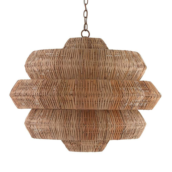 Picture of ANTIBES CHANDELIER