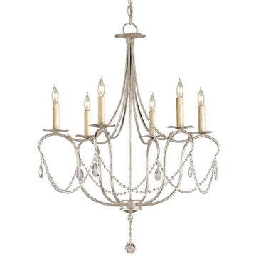 Picture of CRYSTAL LIGHTS CHANDELIER, SM