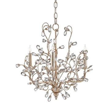 Picture of CRYSTAL BUD CHANDELIER, SMALL