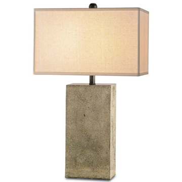 Picture of SYMBOL TABLE LAMP