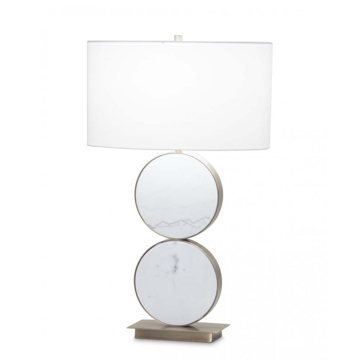 Picture of DANIELS TABLE LAMP