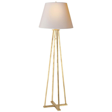 Picture of HANNAH FLOOR LAMP, GI