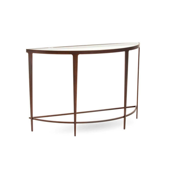 Picture of ROUNDABOUT CONSOLE TABLE