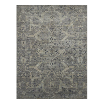 Picture of BIDJAR RUG, BL/LAV