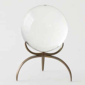 Picture of CLEARLIGHT ORB, BRONZE