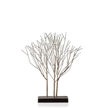 Picture of GRAMERCY TREE SCULPTURE, SHORT