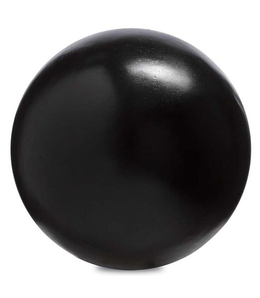 Picture of BLACK CONCRETE BALL, SMALL