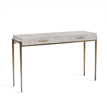 Picture of MORAND DESK / CONSOLE, GREY