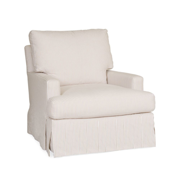 Picture of HALTON SKIRTED CHAIR