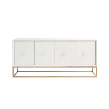 Picture of SPENCER ENTERTAINMENT CONSOLE
