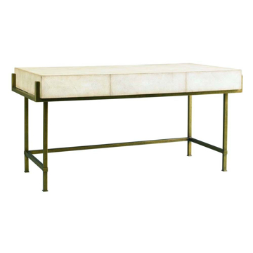 Picture of SIMONE SHAGREEN DESK