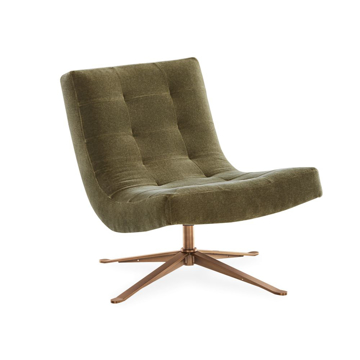 Picture of MILAN SWIVEL CHAIR