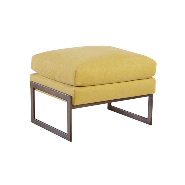 Picture of LINDEN OTTOMAN
