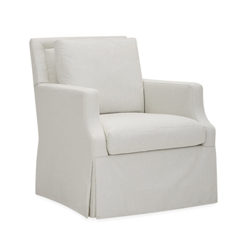 Picture of WELLINGTON SWIVEL CHAIR