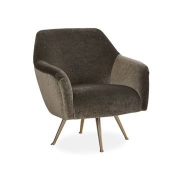 Picture of DARTMOUTH SWIVEL CHAIR