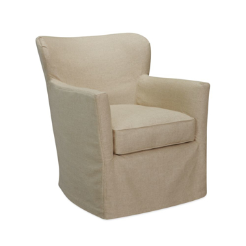 Picture of MINTON SWIVEL CHAIR