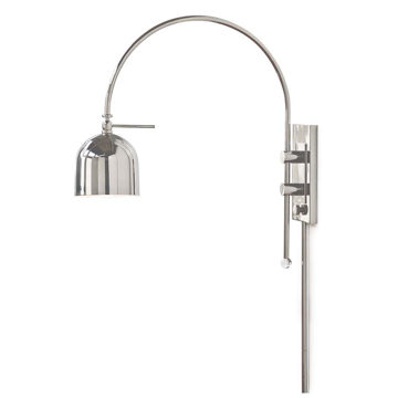 Picture of ARC WALL SCONCE