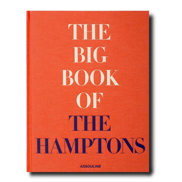 Picture of THE BIG BOOK OF THE HAMPTONS
