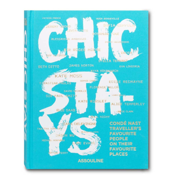 Picture of CHIC STAYS