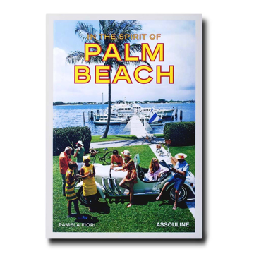 Picture of IN THE SPIRIT OF PALM BEACH
