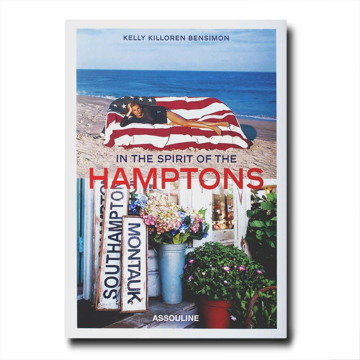 Picture of IN THE SPIRIT OF THE HAMPTONS