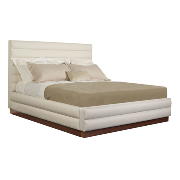 Picture of CHAMBER KING BED W/LOW FB