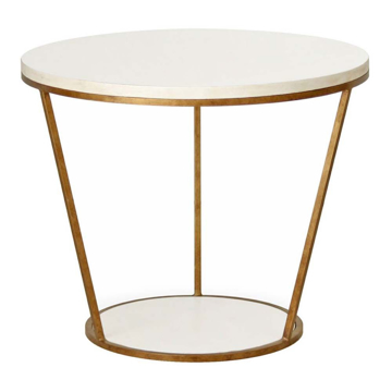 Picture of BLAIR ROUND SIDE TABLE