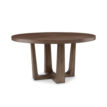 Picture of BOWERY PLACE RND DINING TABLE