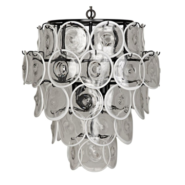 Picture of ALVA CHANDELIER