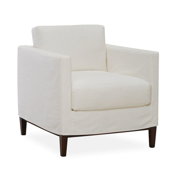 Picture of HARVARD SLIPCOVER CHAIR