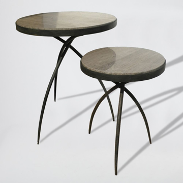Picture of TRI-POD TABLE, LARGE
