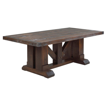 Picture of CANTERBURY DINING TABLE