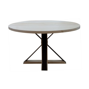 Picture of HAMPSTEAD ROUND DINING TABLE