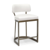 "Picture of CONRAD 24"" COUNTER STOOL, GOLD"
