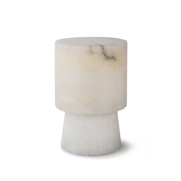 Picture of HAZEL ALABASTER UPLIGHT