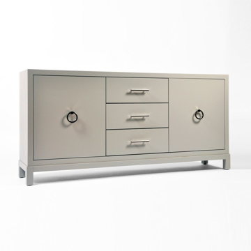 Picture of HYLAND MEDIA CABINET