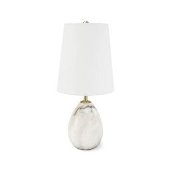 Picture of JARED ALABASTER MINI LAMP