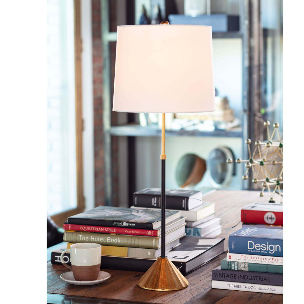 Picture of PARASOL TABLE LAMP