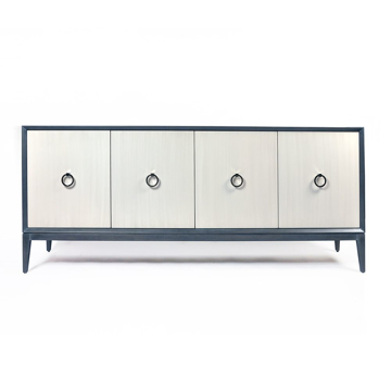 Picture of ROBSON 4-DOOR CABINET 84