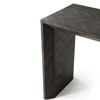 Picture of JAYSON CONSOLE TABLE, EMBER