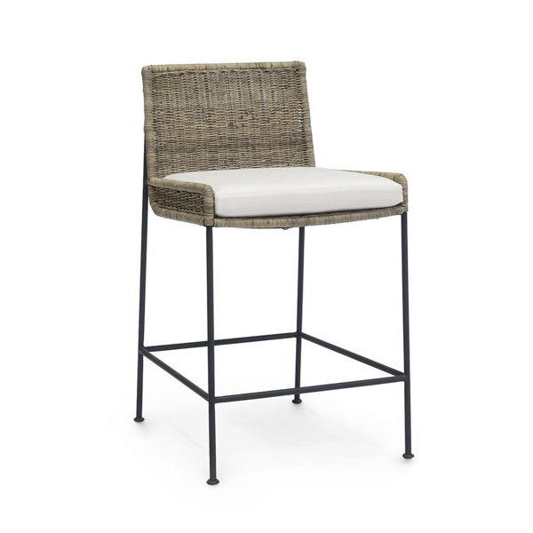 "Picture of NORA 24"" COUNTER STOOL"