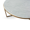 Picture of FISHER RND COCKTAIL TABLE, LG