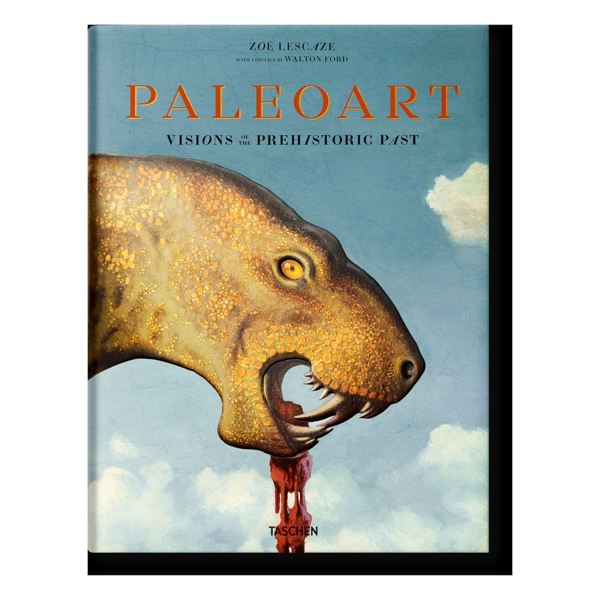Picture of PALEOART