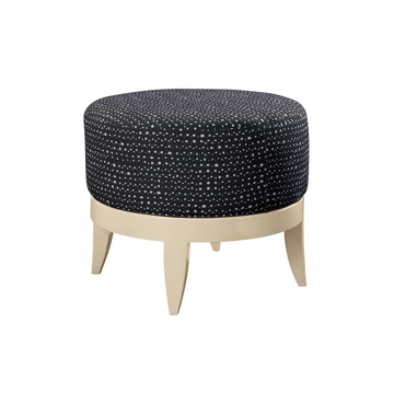Picture of AUBURN SMALL OTTOMAN